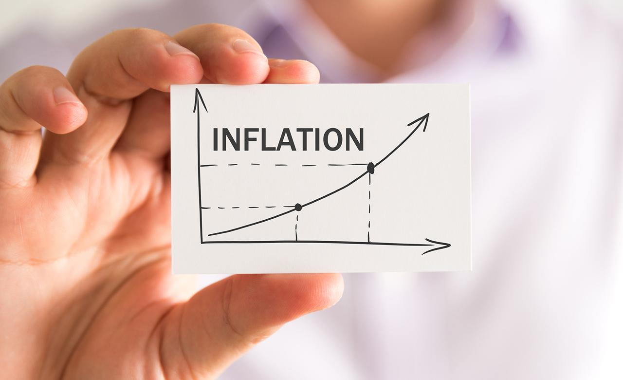 インフレとは何のこと?インフレのメリット・デメリット | コラム | auじぶん銀行
