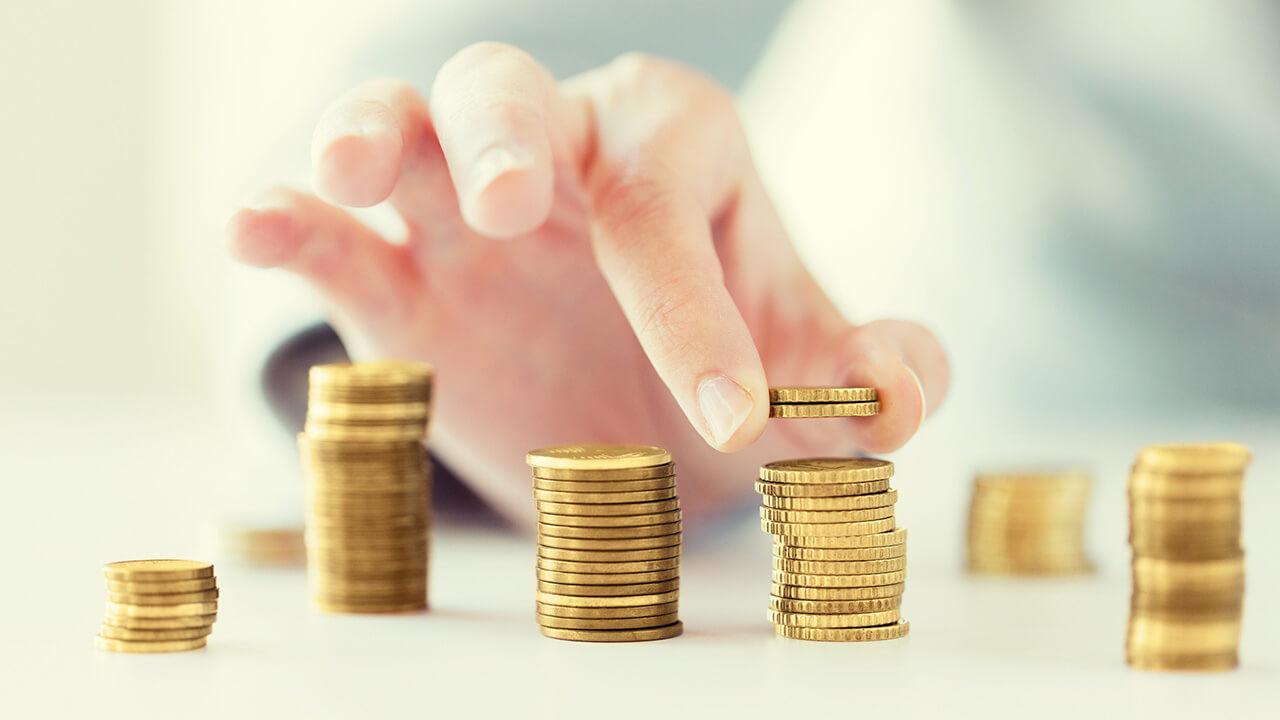 資産運用の王道「長期・積立・分散」をはじめよう   コラム   auじぶん銀行